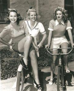 bicicleta 40ts