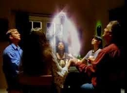 espiritistas
